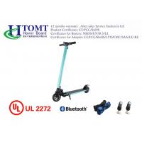 China 350W Brushless Motor Smart Balance Segway 2 Wheel Electric Standing Scooter wholesale
