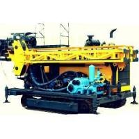 China Foldable Water Well Drilling Rig Load Sensitive Control With Touchdown Function wholesale