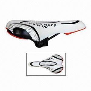 China Bicycle Saddle/Bike Seat with PU Foam and Good Elasticity wholesale