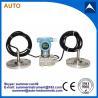 Remote Differential Pressure Transmitter(flat-convex-one flat-one convex diaphragm type)