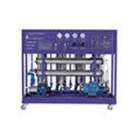 China Luxury Reverse Osmosis Water Treatment Plant 300L/H on sale