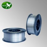 China Flux Cored welding wire;  For all position welding with excellent welding performance. wholesale