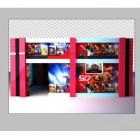 5d Motion Theater Movie Equipment