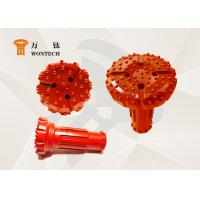 Buy cheap Excellent Performance Geothermal Drill Bits / Well Drilling Head BNM120/BNM120R from wholesalers