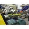 China PVC Fiber Reinforced Hose PVC Pipe Making Machine Singel Screw Extruder wholesale