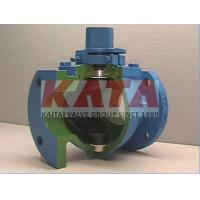 "China KATA VALVE API 6D VALVE PLUB VALVE NPS 8"" wholesale"
