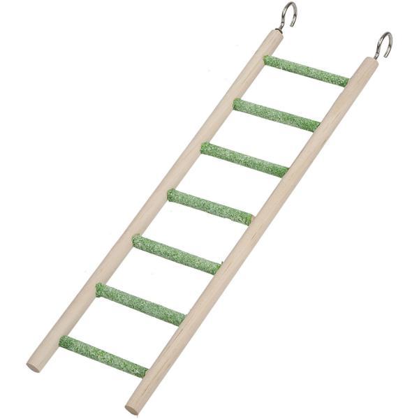 Hanging Bunk Bed Ladder