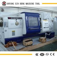 China QK1219 External Dia.of pipes 190mm cnc pipe threading lathe with cheap price wholesale