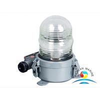 China CXH17 Stainless Steel Navigation Lights For Boats White 65W  110V wholesale