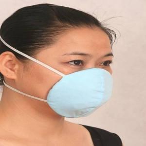 China SC-009(IP) Cutton anti-dust mask wholesale