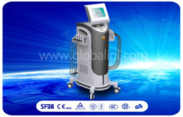 Quality Diode Lipo Laser Slimming Machine for sale
