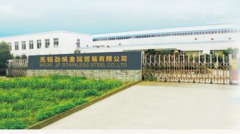 Wuxi JF Stainless Steel Co.,Ltd