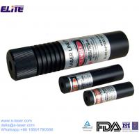 China Laser Module, 405nm-980nm Dot & Line & Cross Hair Industrial Laser Module for Instruments wholesale