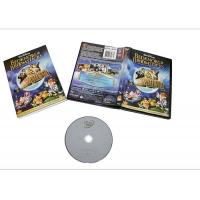 China Kids / Family Disney Movies DVD Spanish Audio Digital Copy Deleted Scenes on sale