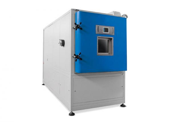 Quality Temperature Humidity Controlled Cabinets , Thermal Shock Test Chamber 220V / 380V Power Supply for sale