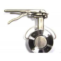 China High Performance Butterfly Valve wholesale