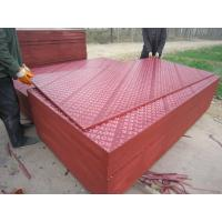 China film faced plywood  concrete shuttering plywood Phenolic film faced plywood wholesale