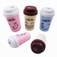 China Handheld Cool Pencil Sharpeners Customized For Kids wholesale