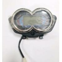 China 48v battery rickshaw tricycle spare parts speed meter best price on sale