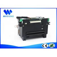 Quality Easy Embedded White Thermal Receipt Printer Mini Panel Mount Thermal Printer for sale