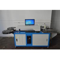 China Computerized steel rule Auto Bender Machine for Dieboard making wholesale