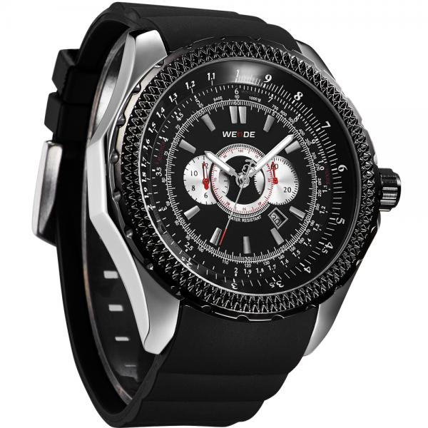 Mens Leather Watches Images