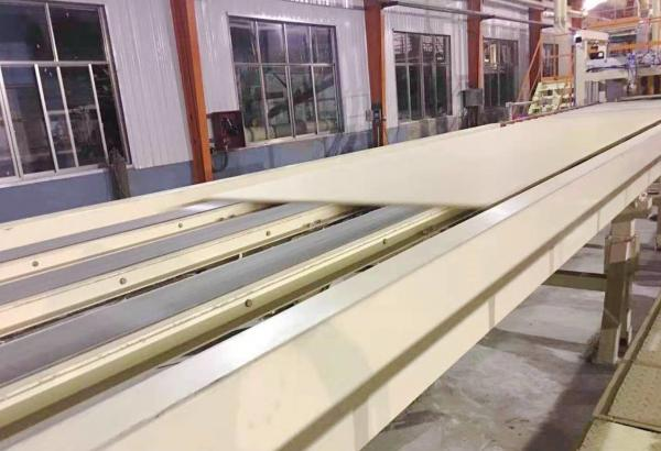 Quality 50000cbm 2440*1220mm MDF HDF Medium Density Fiberboard Production Line for sale