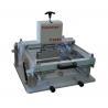 China Desktop Manual precision SMT screen printer T1000 wholesale