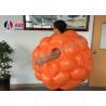 China Bola inflável da bolha do futebol do jogo de bola do futebol da aldrava para crianças com a cópia livre do logotipo wholesale