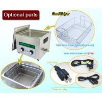 China 0.8L - 30L Ultrasound Professional Eyeglass Cleaner, Optical Ultrasonic Cleaner wholesale