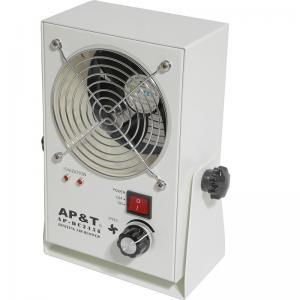Buy cheap o ventilador de ar de ionização elétrico de rachadura da C.C. 220v do desktop da máquina ventila from wholesalers