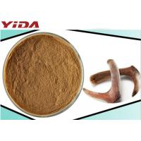 Velvet Antler Extract Male Performance Enhancement Supplements Improves Blood Circulation for sale