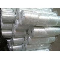 Alkali Resistant Fiberglass 0.4N / Tex Strength With Moderate Soakingt Speed