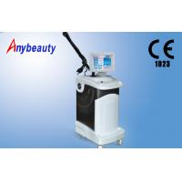 China 40W RF Laser Beauty Machine Pigment Removal And Acne Treatment wholesale