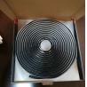 China Waterproof Membrane Double Sided Butyl Rubber Adhesive Tape High Tack Good Elongation wholesale