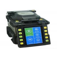 China ARC FTTH COMWAY C10 Fiber Fusion Splicer 6 Motors Core Alignment 8-16mm Cleaved Length wholesale