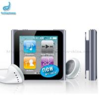 China Pure Audio MP3 1.5 Inch 8GB MP3 Player on sale