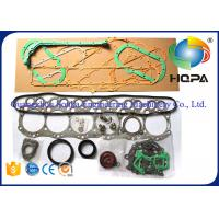China HINO H07C Full Gasket Kit 6 Cylinder For Truck And Construction Machinery wholesale