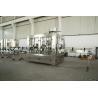 China Rinser Filler Capper Monobloc Glass Bottle Filling Machine for Liquid Beverage / Wine / Beer wholesale