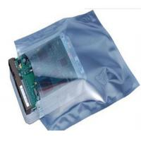China Electronics Packing ESD Anti Static Barrier Bags Waterproof Recyclable OEM wholesale