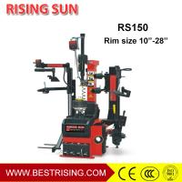 China Double helper used automotive tire changer for sale on sale