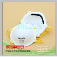 China Meixin Dust Mask on sale