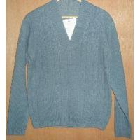 China Men′s Knitted Sweater, Pullover (SFY-A038) on sale