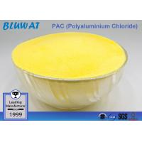 China PAC 30% Polyaluminium Chloride Coagulant for Water Purification Methods wholesale