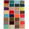 China 100%cotton fabric 58' 16*12 108*56 3/1 twill wholesale