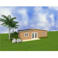 Australian Portable Granny Flats Inexpensive Modular Homes / Prefab Small Houses