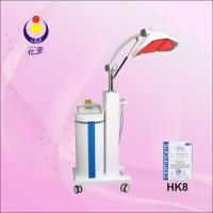 China LED Soft Photon dynamic For Skin Rejuvenation beauty machine HK8 wholesale