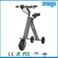 China Zappy Three Wheel Electric Scooter For Kids Buggy Mobility Machine wholesale