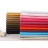 China 16OZ Heavy Cotton Canvas Suitable For Shoes Excellence Color Fastness wholesale