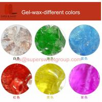 China China jelly wax/gel wax for produce candles wholesale